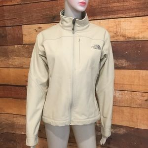The North Face Apex Bionic TNF Jacket Sz M